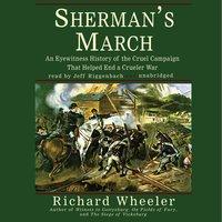 Sherman's March - Richard Wheeler