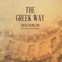 The Greek Way - Edith Hamilton