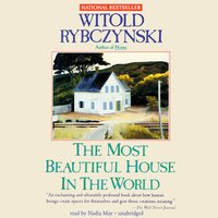 The Most Beautiful House in the World - Witold Rybczynski