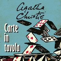 Carte in tavola - Agatha Christie