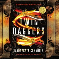 Twin Daggers - MarcyKate Connolly