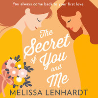 The Secret Of You And Me - Melissa Lenhardt