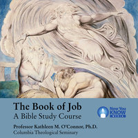 The Book of Job: A Bible Study Course - Kathleen M. O'Connor