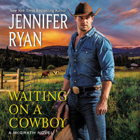 Waiting on a Cowboy - Jennifer Ryan