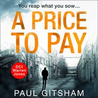 A Price to Pay - Paul Gitsham