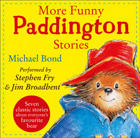 More Funny Paddington Stories - Michael Bond