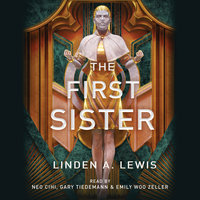 The First Sister - Linden A. Lewis