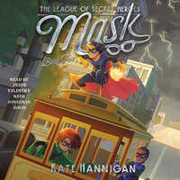 Mask - Kate Hannigan