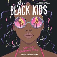The Black Kids - Christina Hammonds Reed