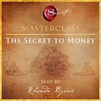 The Secret to Money Masterclass - Rhonda Byrne