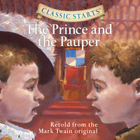 The Prince and the Pauper - Mark Twain, Kathleen Olmstead