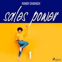 Sales Power 1 - Randy Charach