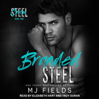 Branded Steel - MJ Fields