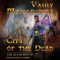 City of the Dead - Vasily Mahanenko