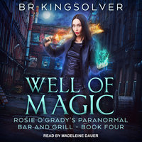 Well of Magic - BR Kingsolver