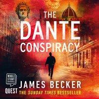 The Dante Conspiracy - James Becker