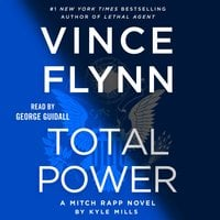 Total Power - Vince Flynn, Kyle Mills