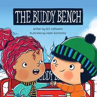 The Buddy Bench - B.D. Cottleston