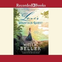 Love's Mountain Quest - Misty Beller