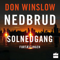 Solnedgang - Don Winslow