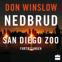 San Diego Zoo - Don Winslow