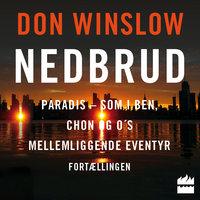 Paradis - som i Ben, Chon og O's mellemliggende eventyr - Don Winslow