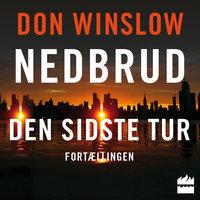 Den sidste tur - Don Winslow