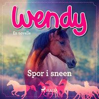 Wendy - Spor i sneen - Lene Fabricius Christensen