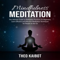 Mindfulness Meditation: The Ultimate Guide to Meditation Practices for Beginners - Theo Kaibot