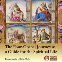 The Four-Gospel Journey as a Guide for the Spiritual Life - Alexander J. Shaia