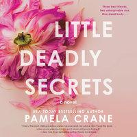 Little Deadly Secrets: A Novel - Pamela Crane