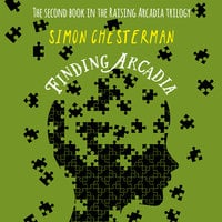Finding Arcadia - Simon Chesterman
