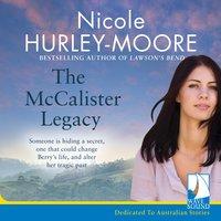 The McCalister Legacy - Nicole Hurley-Moore
