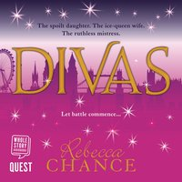Divas - Rebecca Chance