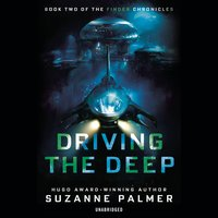 Driving the Deep - Suzanne Palmer