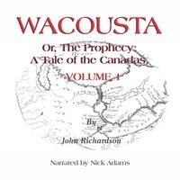 Wacousta - John Richardson