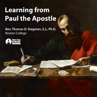 Learning from Paul the Apostle