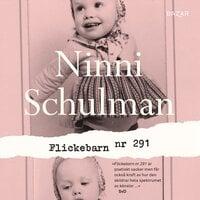 Flickebarn nr 291 - Ninni Schulman