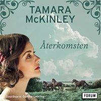 Återkomsten - Tamara McKinley