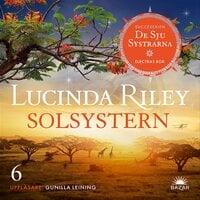 Solsystern : Electras bok - Lucinda Riley