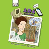 Ada Lovelace - Ben Jeapes