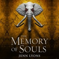 The Memory of Souls - Jenn Lyons