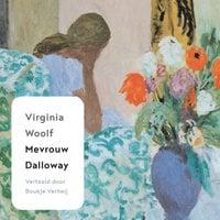 Mevrouw Dalloway - Virginia Woolf