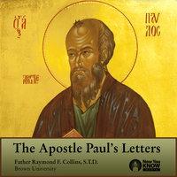 St. Paul's Letters: First and Second Corinthians and Galatians - Ron Witherup