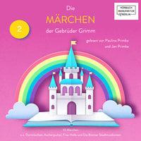 Grimms Märchen - Band 2 - Gebrüder Grimm