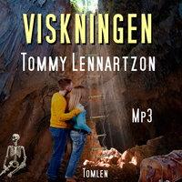 Viskningen : Ljudbok - 7 tim 25 min - Tommy Lennartzon