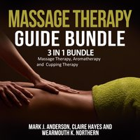 Massage Therapy Guide Bundle: 3 in 1 Bundle - Claire Hayes, Mark J. Anderson, Wearmouth K. Northern