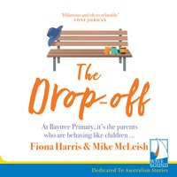 The Drop Off - Fiona Harris, Mike McLeish