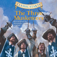 The Three Musketeers - Alexandre Dumas, Oliver Ho