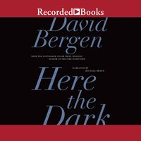 Here the Dark - David Bergen